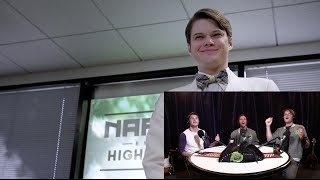 The VGHS Podcast | EP 3 Commentary