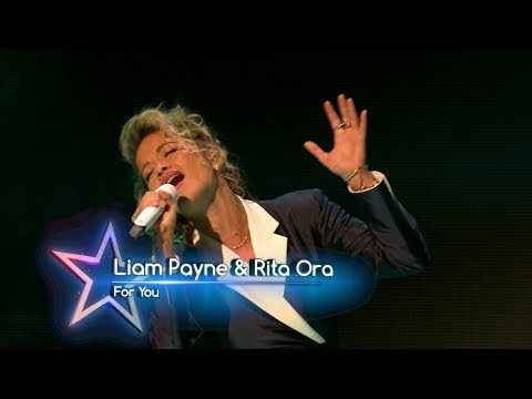 Liam Payne and Rita Ora - 'For You' (live at The Global Awards 2018)
