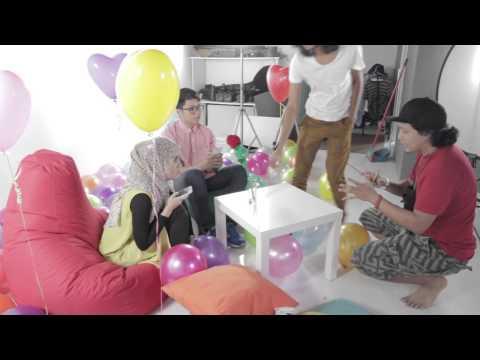 Ainan Tasneem - Aku Keliru (Official BTS Video)