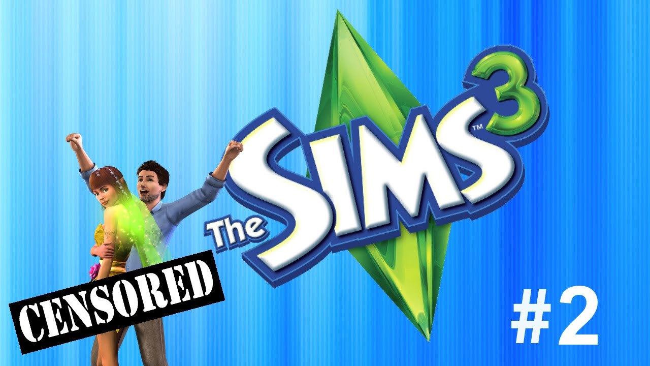 sims 3 kinkyworld