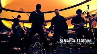 Jakarta Flames - ILUSI (Lirik)