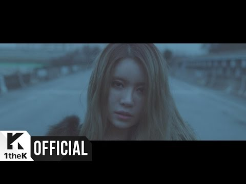[Teaser] SURAN(수란) _ Winter Bird(겨울새)