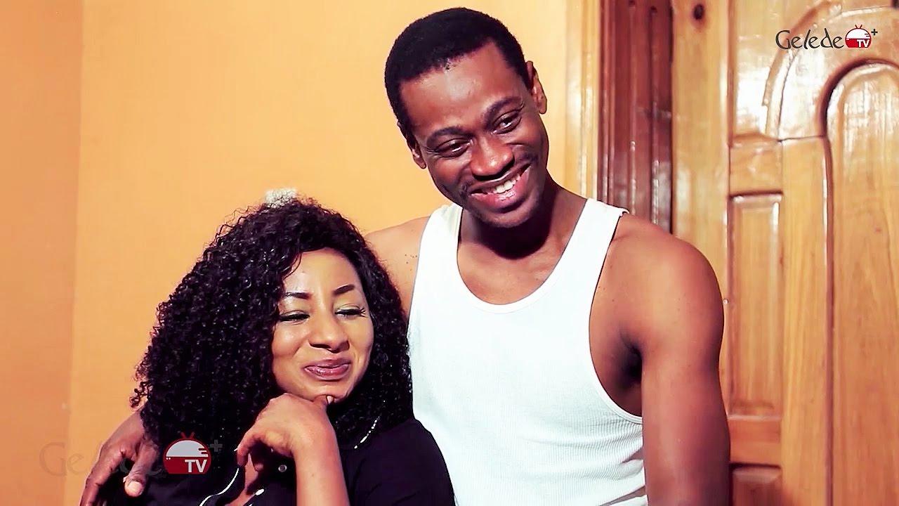 Download My Space [Aaye Mi] - Latest Yoruba Movie 2016 Drama Premium