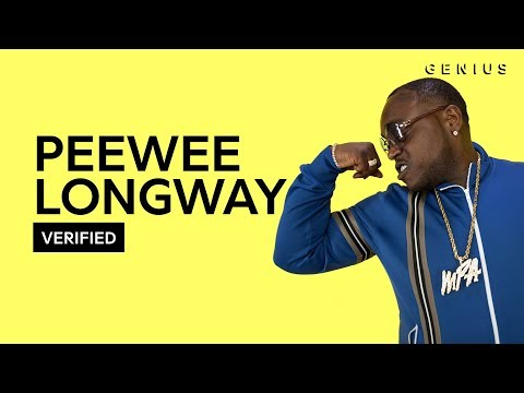 Peewee Longway I Cant Get Enough  Lyrics & Meaning  Verified