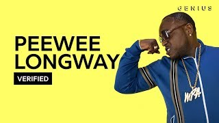 Peewee Longway I Can't Get Enough Official Lyrics & Meaning | Verified