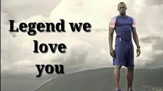 Usain bolt motivation video