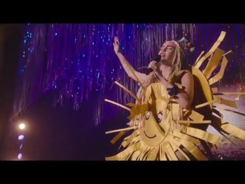Miley Cyrus the milky milky milk tour(Full live)