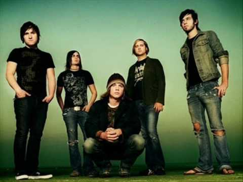 The Red Jumpsuit Apparatus - Hour Drive