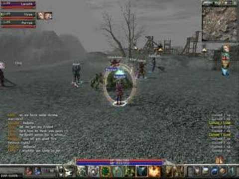 Arch Lord - Beta Virtual Tour