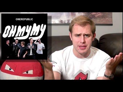 OneRepublic - Oh My My - Album Review