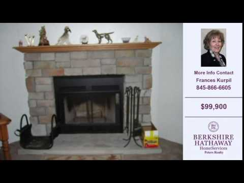 Homes For Sale Livingston Manor NY $99900 1792-SqFt 3-Bdrms 2-Full Baths on 1.42 Acres