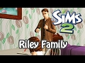 Let's Play | The Sims 2 Belladonna Cove [Part 1.9] The Riley Family: Getting By