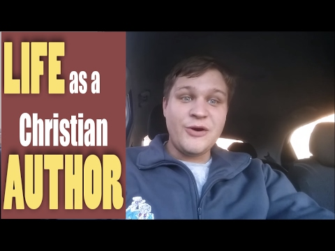 Life as a Christian Author... Announcing a NEW SERIES designed to help Authors and Publishers!