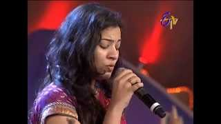 Swarabhishekam స్వరాభిషేకం Kannulatho Chusedi Geetha Madhuri 9th Feb 2014