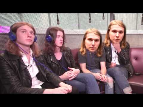 Blossoms - some vids of the ladz p. 17
