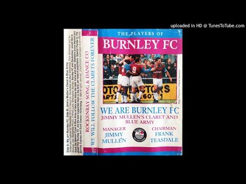 Rockenbay Song & Dance Co. - We Are Burnley FC - Wembley 1994