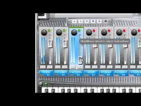 mega music maker download free