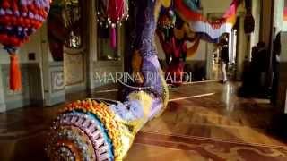 Valkyrie Marina Rinaldi - Time Lapse video Thumbnail