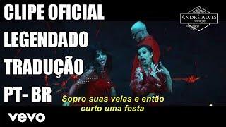 DJ Snake ft. Ozuna Cardi B Selena Gomez - Taki Taki (LEGENDADO) (TRADUÇÃO) (PT-BR) (CLIPE OFICIAL)