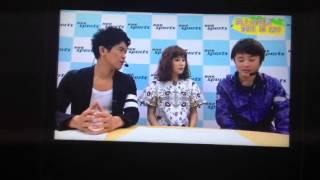 窪田忍のみろーかる直送便金とく北陸スペシャル