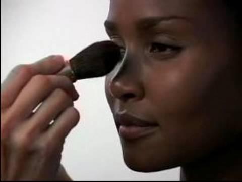 Wedding Makeup Tips For Women Of Color Powder Makeup