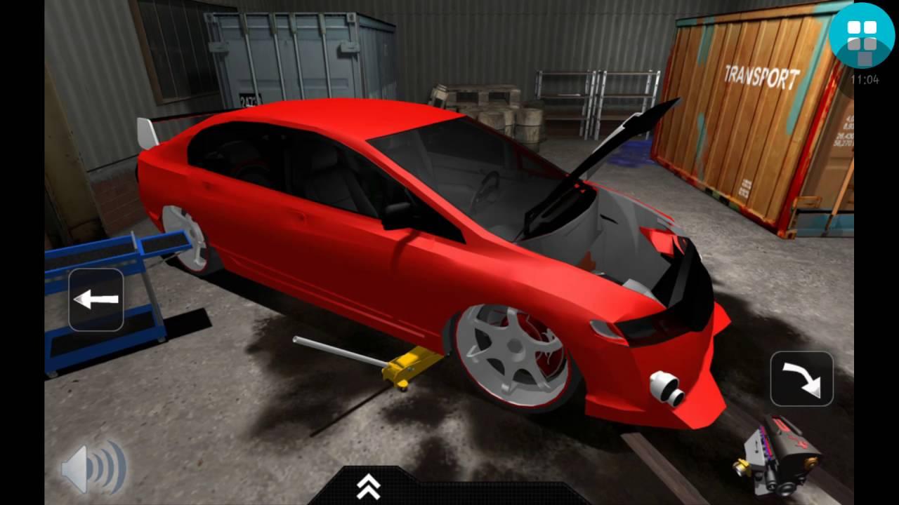 Fix My Car >> Fix My Car Garage Wars