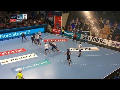 Melhores Momentos Paris Saint German Hb Vs Hc Ppd Zagreb Youtube