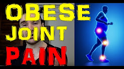 HOW Joint Pain Or Osteoarthritis Happens From Being Overweight Or Obese / Huge Cause!