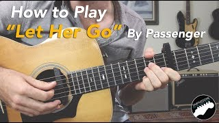 How to Play Passenger