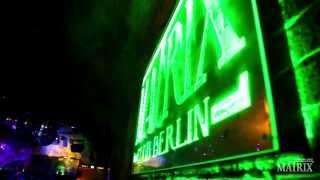 Matrix Club Berlin - wir re:mixen die Nacht