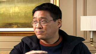 Dr. Ed Park on why there may be no Maximum Lifespan - iHealthTube10