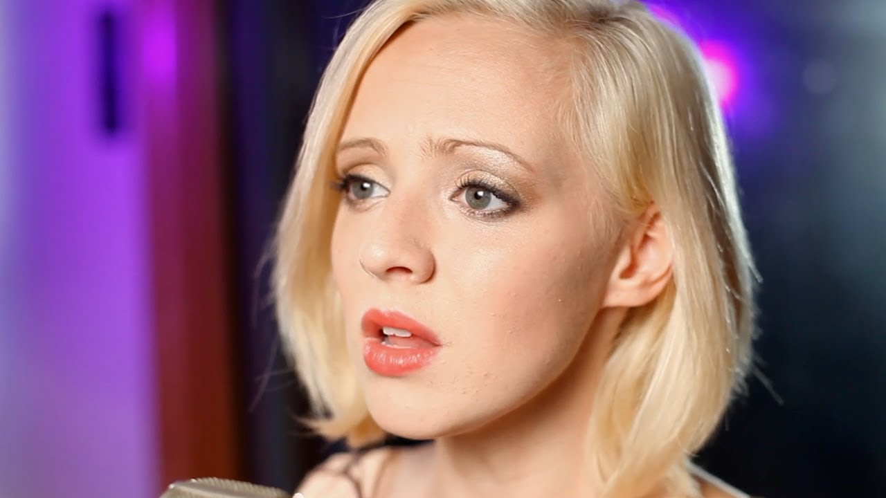 Summertime Sadness Lana Del Rey // Madilyn Bailey (Cover Version ...