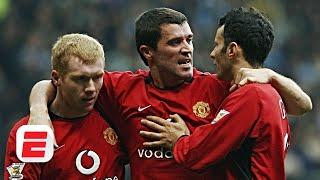 Man United lack strong characters like Keane, Giggs & Scholes - Edwin van der Sar | Premier League