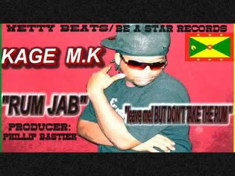 Rum Jab Kage M.K  Soca  2013.(((((TUN IT UP LOUD)))))[DOWNLOAD BELOW]