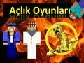 Türkçe Minecraft - Hunger Games 14 (Açlık Oyunları) - LeHamam