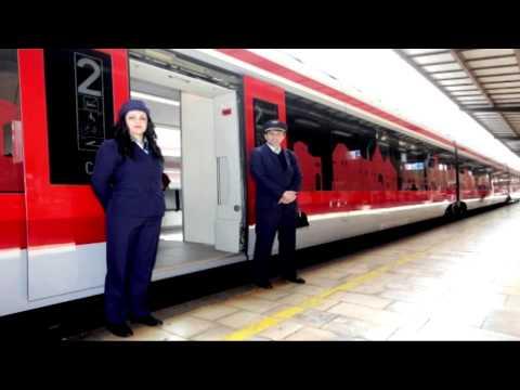 SBtv Vijesti - Vlakom do Zagreba minimalno tri sata