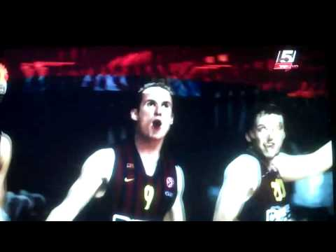 Turkish Airlines Euroleague new intro 2013-14 - Devotion