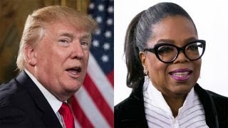 Trump would defeat Oprah in a presidential election: Herb London