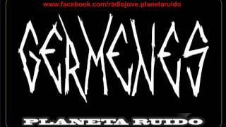 Germenes - otra vez en tus manos saludo planeta ruido