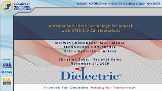 Antennas and RF Equipment with ATSC 3.0 Considerations