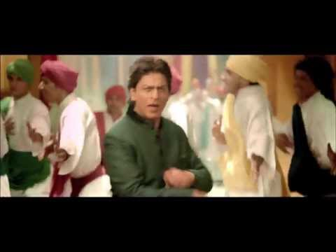 Espaces Saada avec Shahrukh khan : Campagne Ramadan 2013