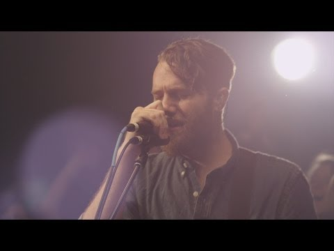 "John Mark McMillan - ""Future / Past"" (Live Performance Video)"