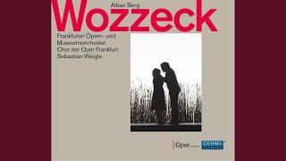 Wozzeck, Op. 7, Act III: Das Messer? Wo ist das Messer?