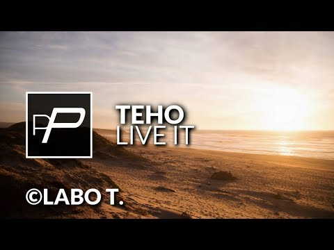 Teho - Live It [Original Mix]