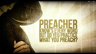 No Sin Evades His Gaze - Preacher