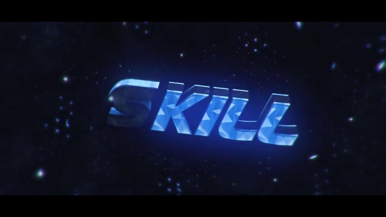 Intro SkillTM / (80 likes volto com esse canal)