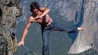 Dean Potter ha muerto después de un salto extremo en Yosemite