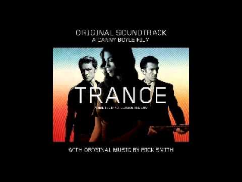 Trance Soundtrack 02.Bullet Cut