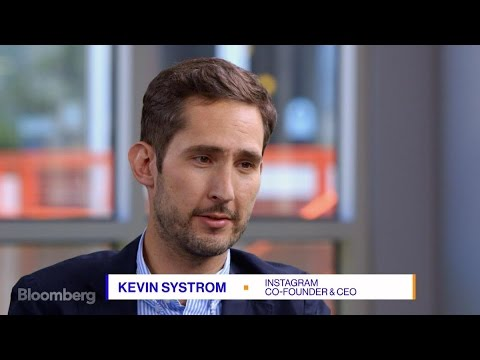 Kevin Systrom: Studio 1.0 (Full Show 10/23)