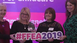 Family Friendly Employer Awards 2019